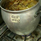 Cooking at the Cia-Greystone, Napa Valley