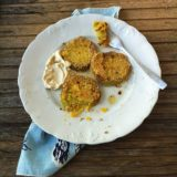 How To Make Killer Fried Green Tomatoes