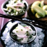 Ceviches: A Raw Deal, But So Good
