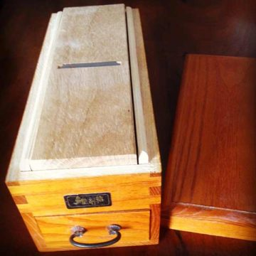 Katsuobushi Box