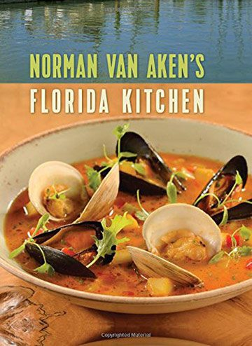 Norman Van Aken's Florida Kitchen, 2016