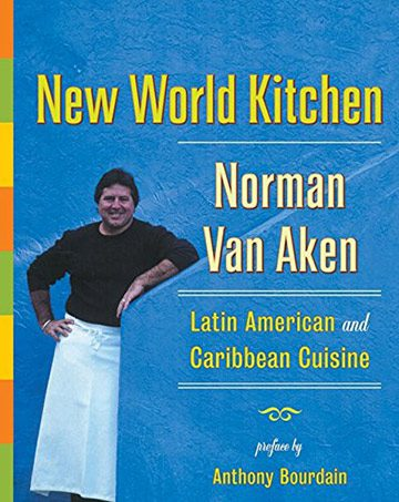 New World Kitchen, 2003