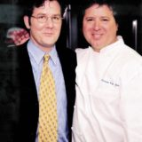 """After Love, There is Only Cuisine.""… The Charlie Trotter Documentary"