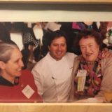 A Word On Food: Julia Child