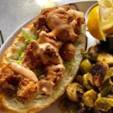 A Word On Food: Po Boys