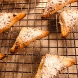 A Word On Food: Christmas Cookies