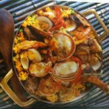A Word On Food: Paella