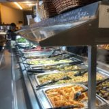 A Word On Food: Cafeteria Foods