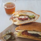 A Word On Food: Full Moon Fish Sandwich
