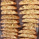 A Word On Food: Biscotti