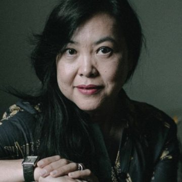 Monique Truong