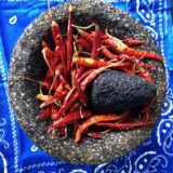 A Word On Food: Chilies