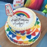 A Word On Food: Birthday Cakes