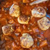 A Word On Food: Meatballs