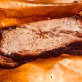 A Word On Food: Barbacoa