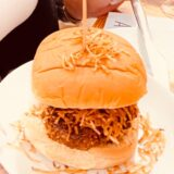 A Word On Food: Frita Burgers