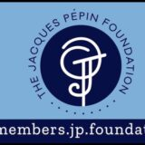 The Jacques Pépin Foundation New Cookbook Debuts!