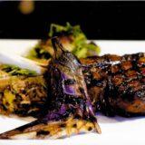A Word On Food: Eggplant