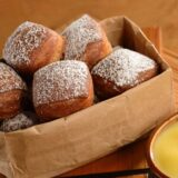 A Word On Food: Beignets