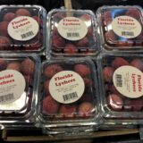 A Word On Food: Lychees