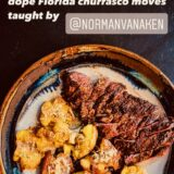 """""""COOKING WITH NORMAN"""" Classes Online"""